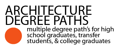 degree paths; architecture