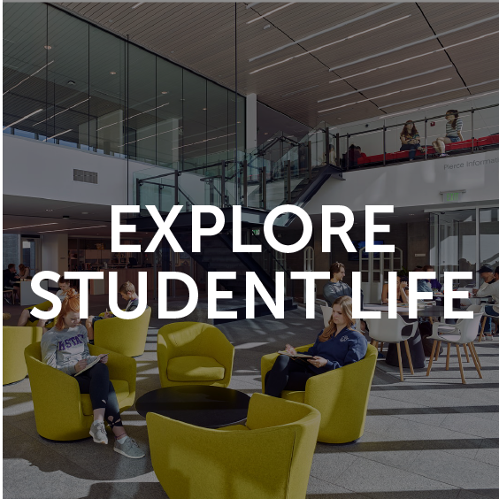 Explore Student Life at Interior Architecture and Product Design