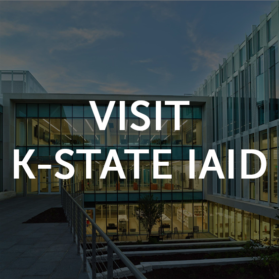 Visit K-State Interior Architecture and Product Design