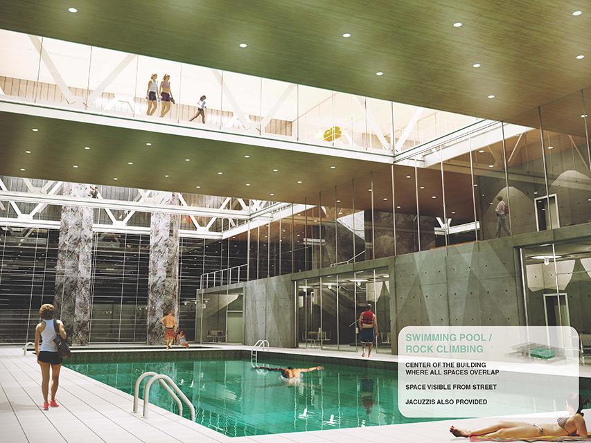Photo Gallery Architecture Apdesign Kansas State University