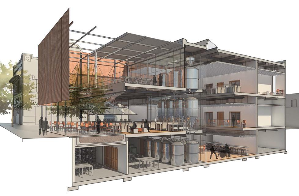 Photo gallery architecture apdesign kansas state for Architecture student
