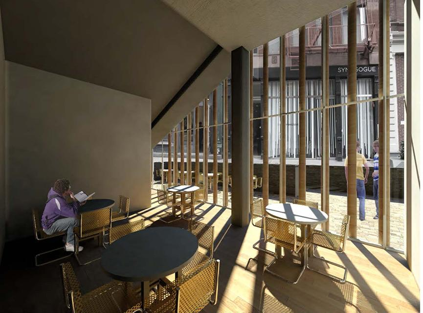K State Architecture: Photo Gallery