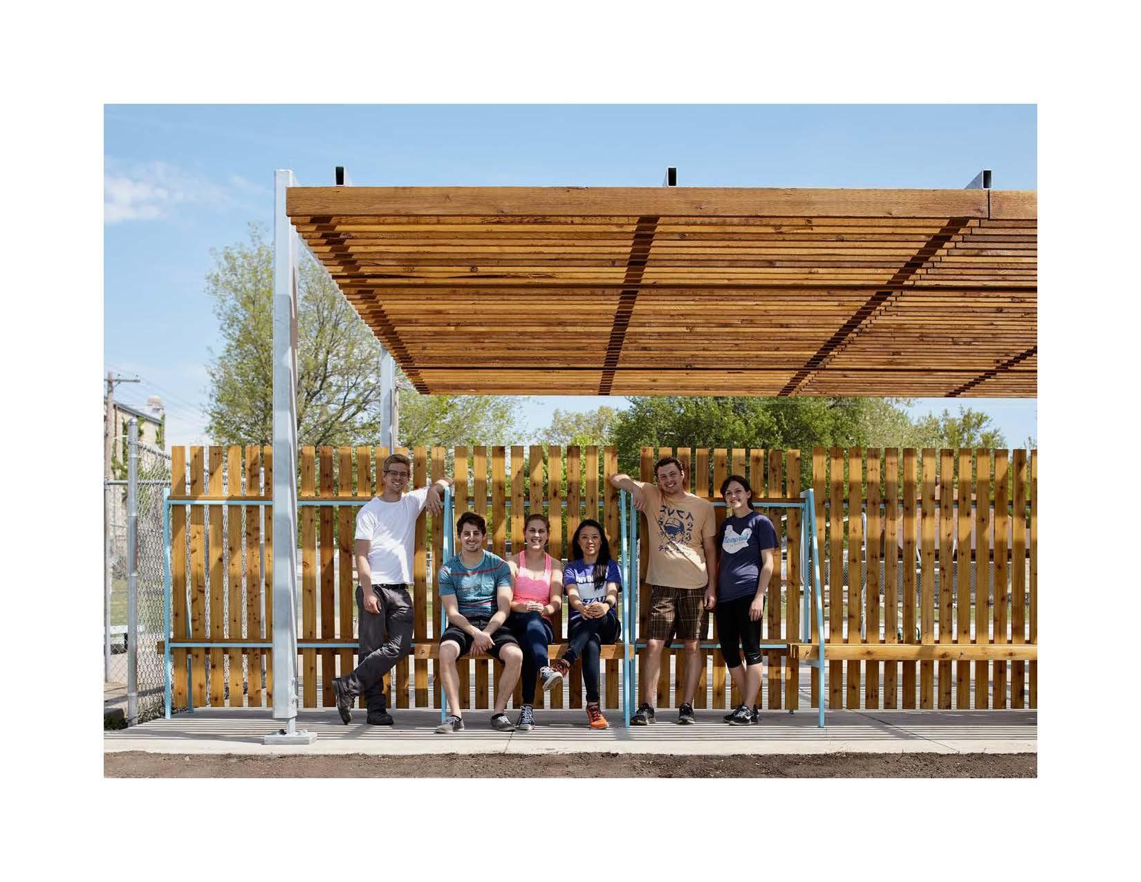 Photo Gallery | Architecture | APDesign | Kansas State University