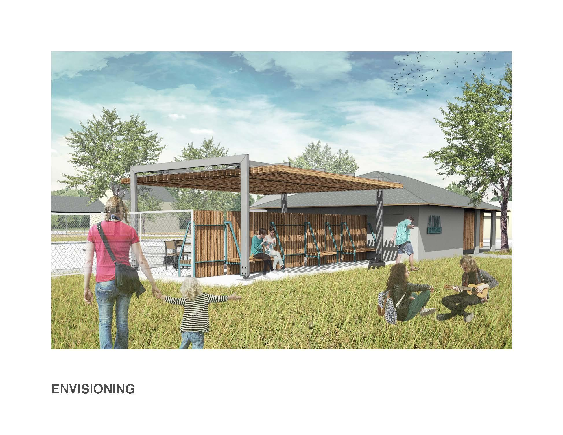 Photo Gallery Architecture Apdesign Kansas State