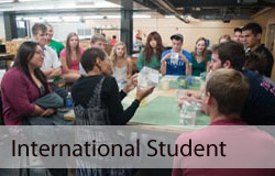 International Degree Seeking Students