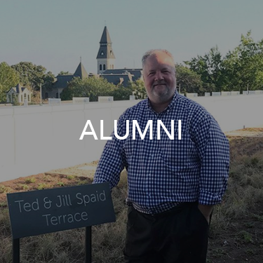 Alumni Awards & Honors