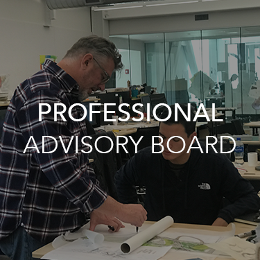 LARCP Professional Advisory Board